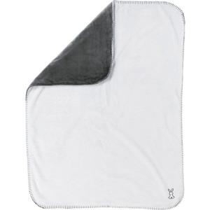 цена на Покрывало Nattou Supersoft 75*100см Lapidou Кролик anthracite-white 878432