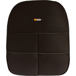 Чехол защитный BeSafe Activity cover car seat with pockets на спинку сидения с карманами 505207