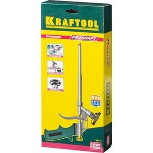 цена на Пистолет для монтажной пены Kraftool PROKraft (0685-z03)