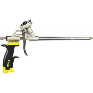 Пистолет для монтажной пены Stayer Professional, PROGun (06861-z01) stayer profi 2942 z01