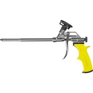 Пистолет для монтажной пены Stayer Professional, BlackPRO (06862-z01) тросорез stayer 1050мм 2335 105 z01