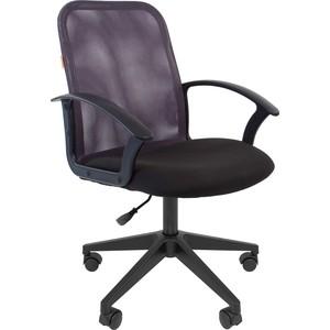 Офисноекресло Chairman 615 TW серый