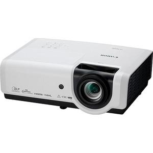Проектор Canon LV-HD420 цена в Москве и Питере