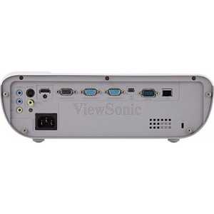 Проектор ViewSonic PJD6550LW цена и фото
