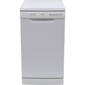 Посудомоечная машина Flavia FS 45 Riva P5 WH riva 9101 ultraviolet
