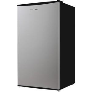 лучшая цена Холодильник Shivaki SDR-084S