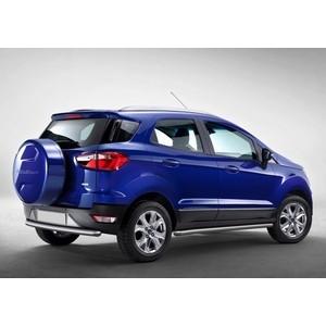Защита порогов d57 Rival для Ford Ecosport (2014-н.в.), R.1805.003