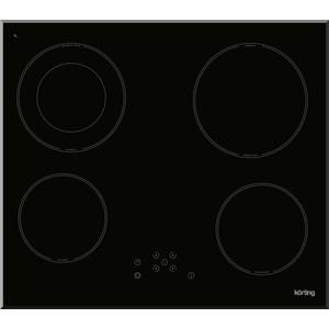 Индукционная варочная панель Korting HI 62022 B