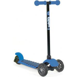 Самокат 3-х колесный GLIDER Mini blue