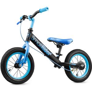 Беговел Small Rider с надувными колесами и тормозом Ranger 2 Neon sku blue (синий)