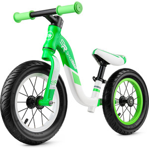 Беговел Small Rider Prestige Pro (зеленый)
