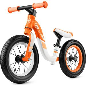 Беговел Small Rider Prestige Pro (оранжевый)