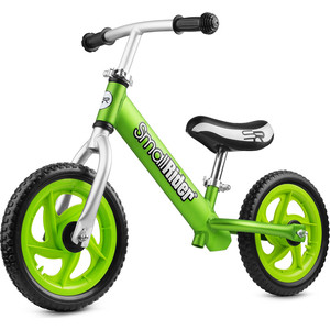 Беговел Small Rider Foot Racer EVA (зеленый) small rider детский беговел drive зеленый 1244230 цв 1244234