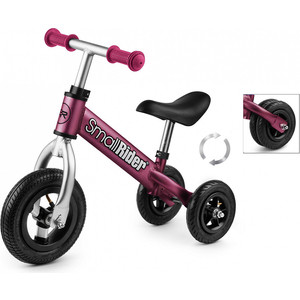 Беговел-каталка Small Rider для малышей Jimmy (вишня)