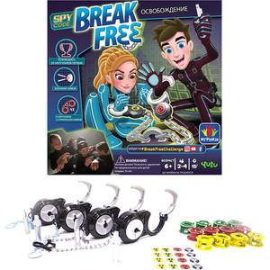 игра для компании и семьи Break Free Освобождение