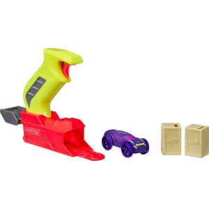 Набор Hasbro Nerf НИТРО пусковое устройство