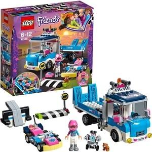 Конструктор Lego Подружки Грузовик техобслуживания