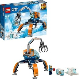 Конструктор Lego Город Арктическая экспедиция Арктический вездеход