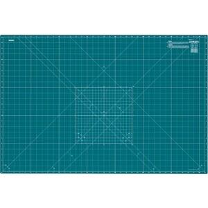 Коврик непрорезаемый Olfa формат А1, толщина 2мм (CM-A1) коврик olfa ol cm a2