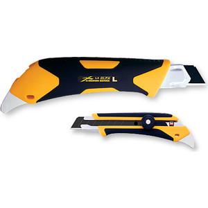 Нож Olfa 18мм (OL-L-5)