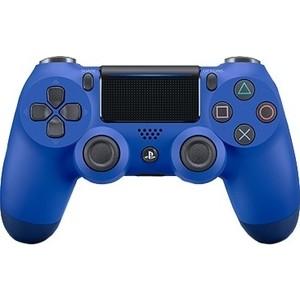 Геймпад Sony DualShock 4 v2 Midnight Blue (CUH-ZCT2E)