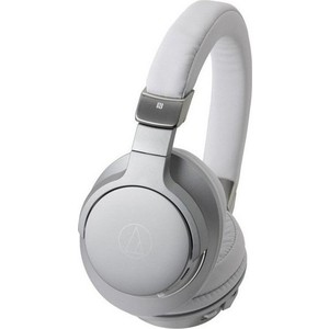 Наушники Audio-Technica ATH-AR5BT silver audio technica ath cks55 i white
