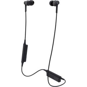 лучшая цена Наушники Audio-Technica ATH-CKR35BT black