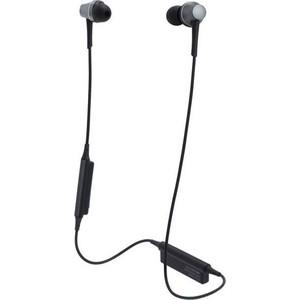 лучшая цена Наушники Audio-Technica ATH-CKR75BTGM