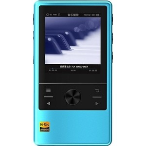 MP3 плеер Cayin N3 cyan android mp3 плеер