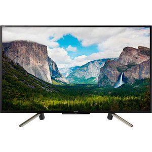 лучшая цена LED Телевизор Sony KDL-50WF665