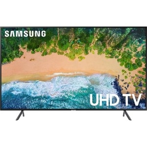 LED Телевизор Samsung UE65NU7100U led телевизор samsung ue65mu6670