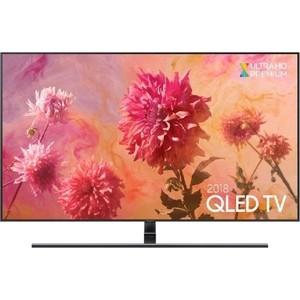 лучшая цена QLED Телевизор Samsung QE75Q9FNA