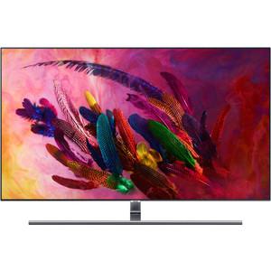 QLED Телевизор Samsung QE55Q7FNA все цены