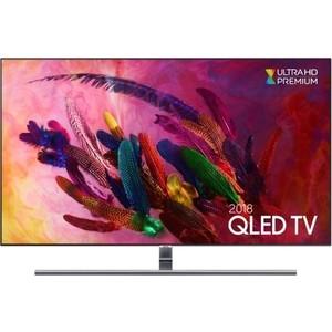 цена на QLED Телевизор Samsung QE75Q7FNA