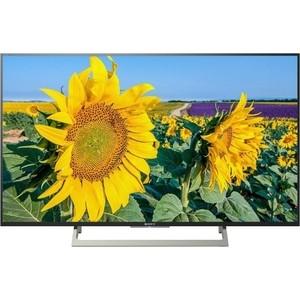 LED Телевизор Sony KD-43XF8096 телевизор sony kd 55af8