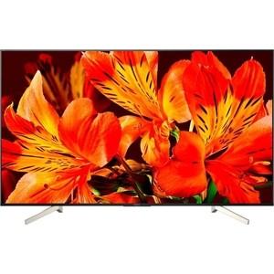 цена на LED Телевизор Sony KD-75XF8596