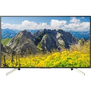 LED Телевизор Sony KD-49XF7596 цена и фото