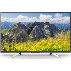 LED Телевизор Sony KD-55XF7596