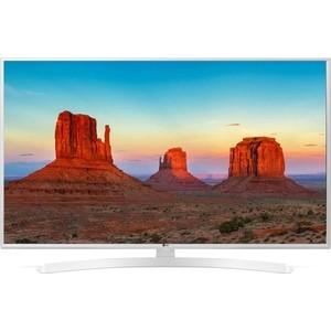 LED Телевизор LG 49UK6390