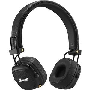 лучшая цена Наушники Marshall Major III Bluetooth black