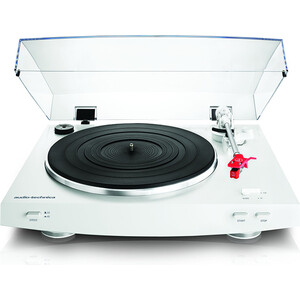 Виниловый проигрыватель Audio-Technica AT-LP3WH цена