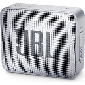 лучшая цена Портативная колонка JBL GO 2 gray