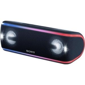 Портативная колонка Sony SRS-XB41 black