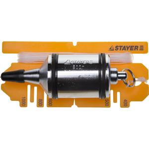 Отвес строительный Stayer Profi 800г (06352-80)