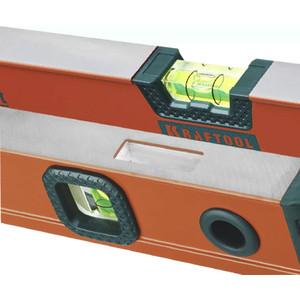 цена на Уровень Kraftool Kraft-Max магнитный 2 ампулы 40см (34575-040)