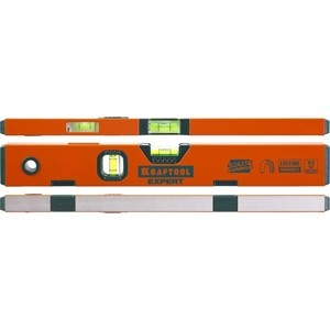 Уровень Kraftool Prokraft-M 2 ампулы 0,5мм/м 400мм (34712-040_z01)