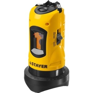 Нивелир лазерный Stayer SLL-2 (34960-H2)