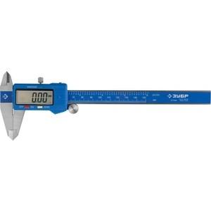 Штангенциркуль цифровой Зубр 150мм, 0,01мм ШЦЦ -I-150-0,01 Эксперт (34465-150)