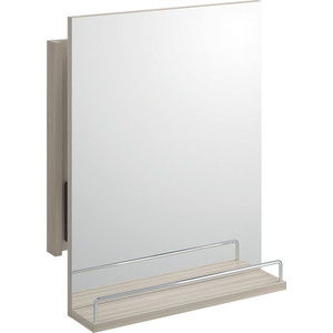 купить Зеркало Cersanit Smart 50 выдвижное, ясень (B-LS-SMA-sm) недорого
