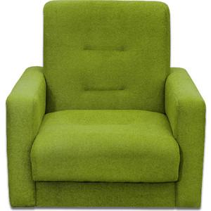 Кресло Экомебель Астра салатовая